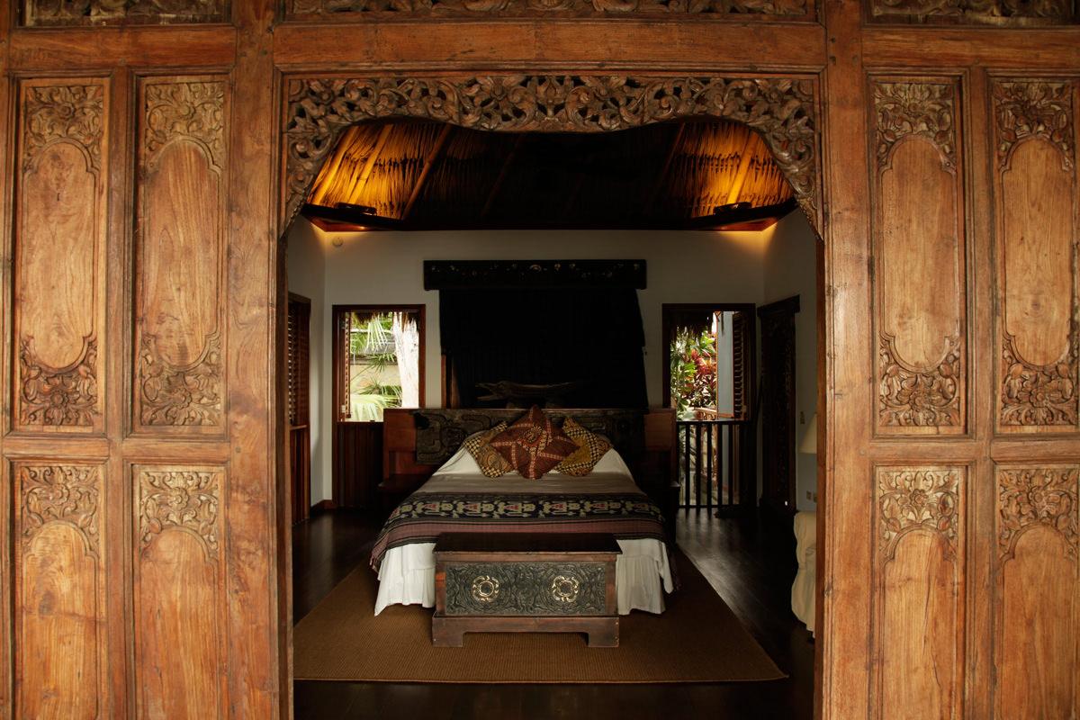Belize Luxury Beach Resorts, Luxury Dwelling in Belize, Garden View ...
