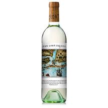 Lost Colony White Wine