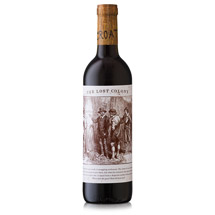 The Lost Colony wine