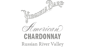 Virginia Dare Russian River Valley Chardonnay logo