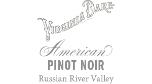 Virginia Dare Russian River Valley Pinot Noir  logo