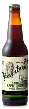 Virginia Dare Hard Apple Cider Virginia Dare Hard Apple Cider