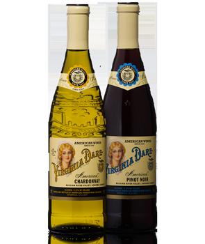 Virginia Dare Winery | Geyserville, CA - The Virginia Dare Showcase Wines
